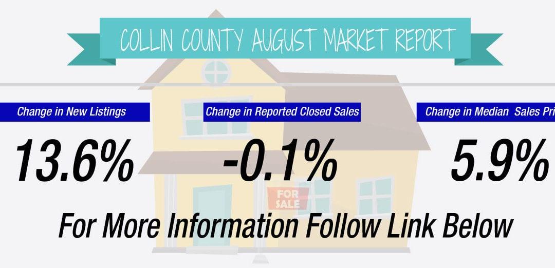 August 2017 Market Report
