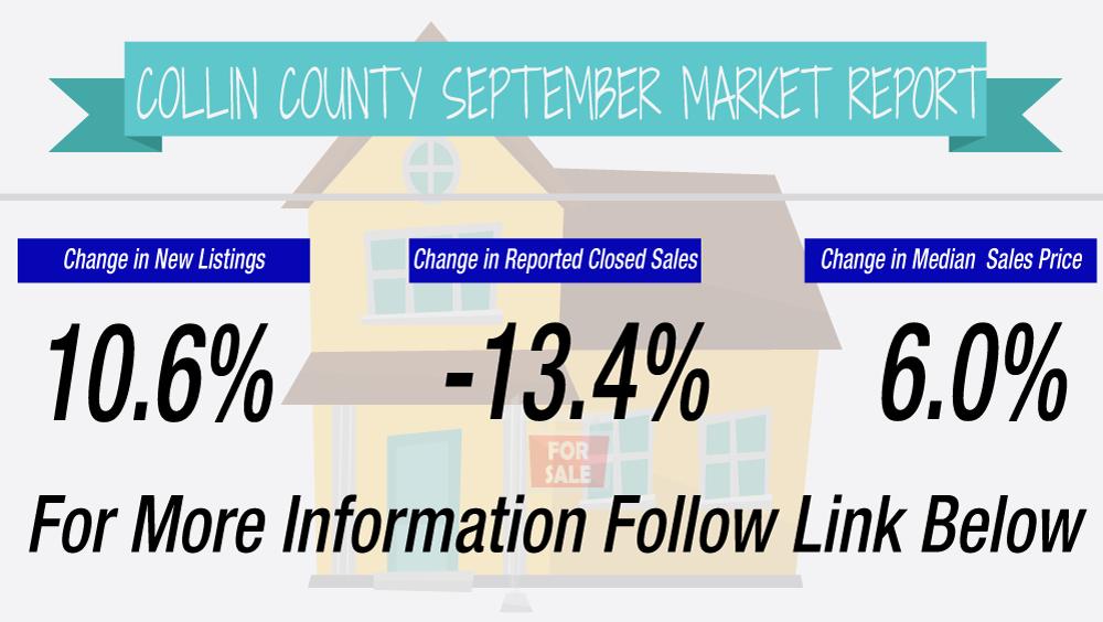 September 2017 Market Report