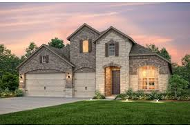 Floor Plan Friday- Ashbrook by Pulte Homes