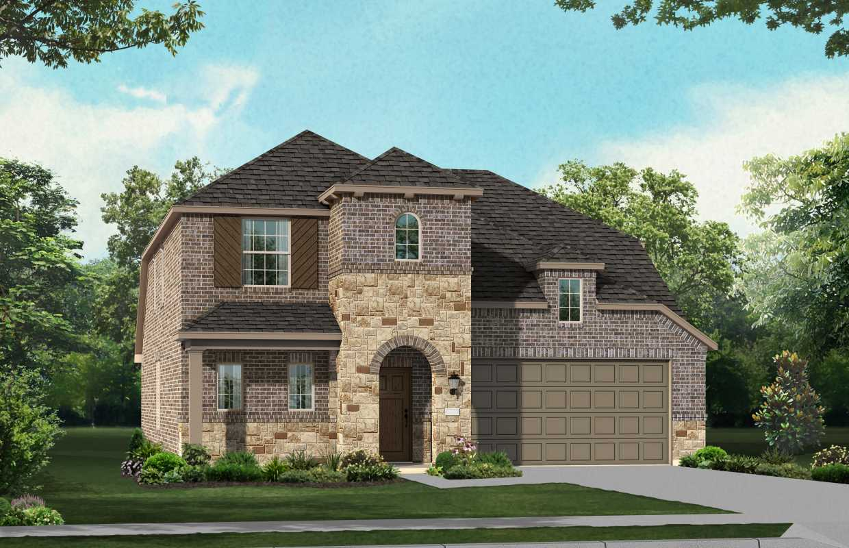 Cromwell by Highland Homes - Floor Plan Friday