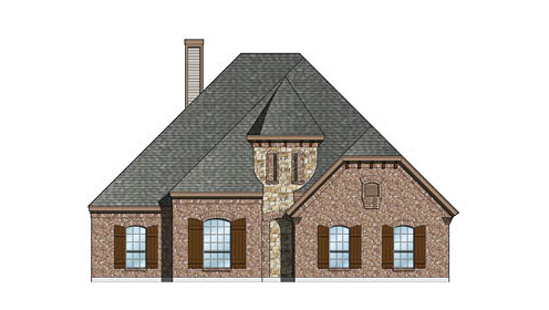 Russell by Emerald Homes- Floor Plan Friday