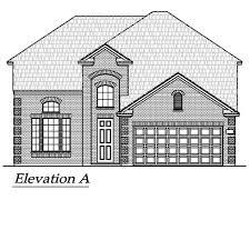Richardson by Chesmar Homes- Floor Plan Friday