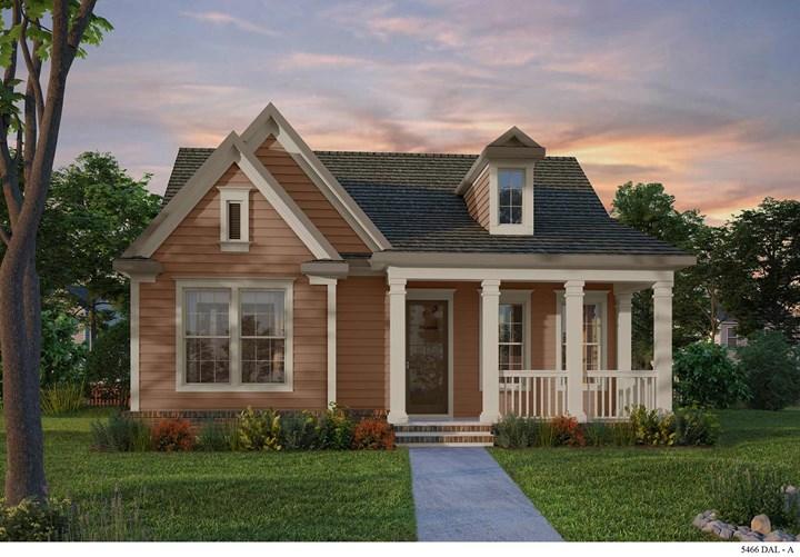 David Weekley Homes Floor Plans Texas: Grovedale By David Weekley